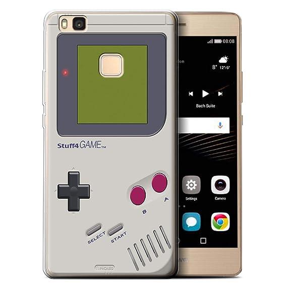 Amazon com: eSwish Gel TPU Phone Case/Cover for Huawei P9