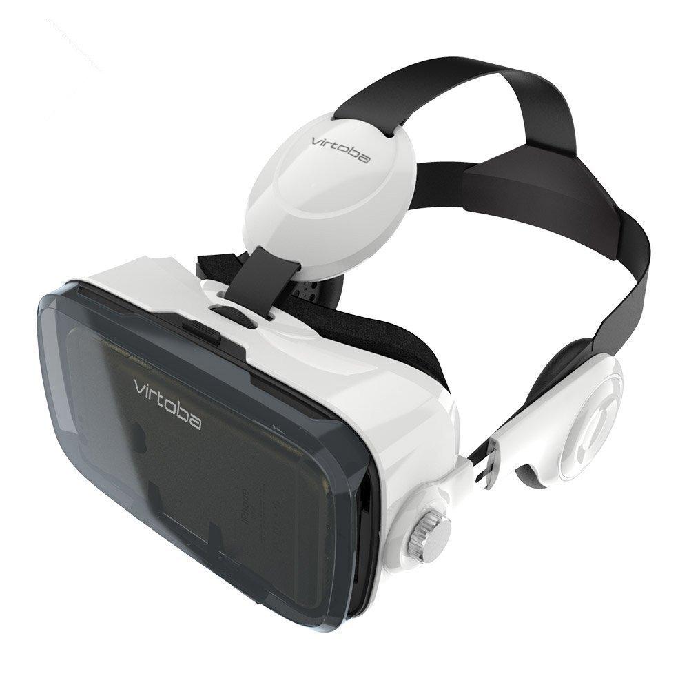 virtoba XXiaozhai BOBOVR ZVR d gafas de realidad virtual auriculares VR CAJA