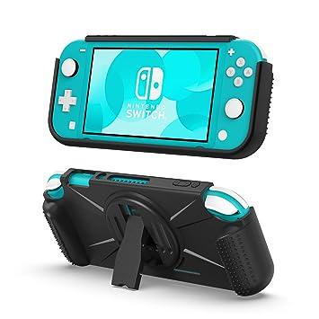 TiMOVO Funda Compatible con Nintendo Switch Lite, Estuche de ...