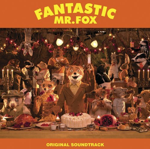 Fantastic Mr. Fox (Original - Beach Wellington