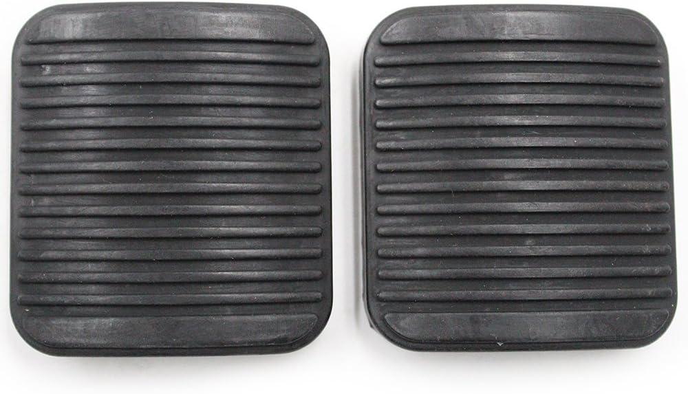 amazon com pedal pads clutches parts automotive rh amazon com 1993 Acura TL 1993 Acura TL