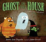 Image of Ghost in the House: A Lift-the-Flap Book