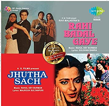 Jhutha sach songs download: jhutha sach mp3 songs online free on.