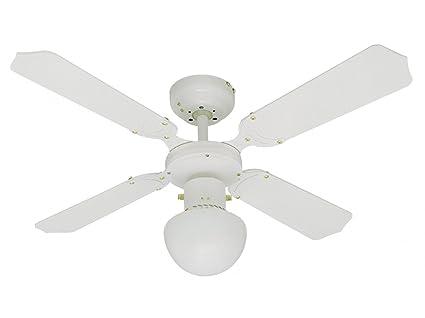 Westinghouse vegas white ceiling fan 72185 amazon home kitchen westinghouse vegas white ceiling fan 72185 aloadofball Choice Image