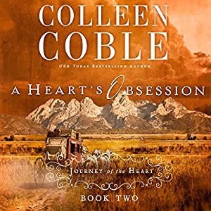A Heart's Obsession Audiobook