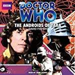 Doctor Who: The Androids of Tara | David Fisher