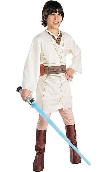Rubies Costume Star Wars - Disfraz de Obi-Wan Kenobi para ...