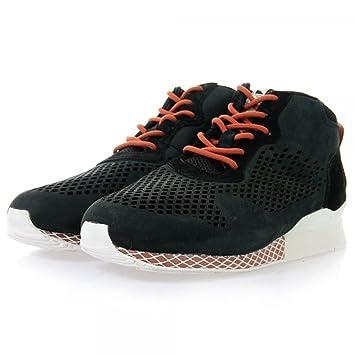 Adidas originali zxz 930 cka nero - chukka scarpa m25147 dimensioni unito