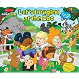 Fisher Price Little People: Let's Imagine at the Zoo