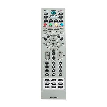 PerFascin MKJ39170828 - Mando a Distancia para televisor LG LCD ...
