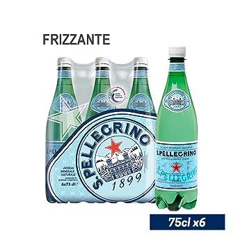 "Sanpellegrino: ""S. Pellegrino"" Sparkling Water * 25.36 Fluid Ounce (75cl"