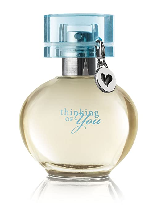 Amazoncom Thinking Of You Eau De Parfum Everything Else