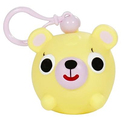 Jabber Ball Bear Junior, Yellow: Toys & Games