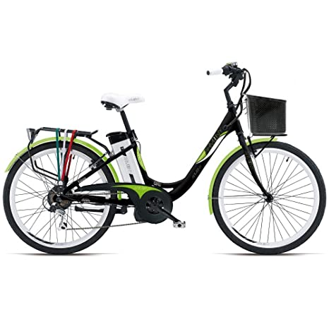 Armony Bicicletta Elettrica Armony Firenze Pedalata Assistita Bici