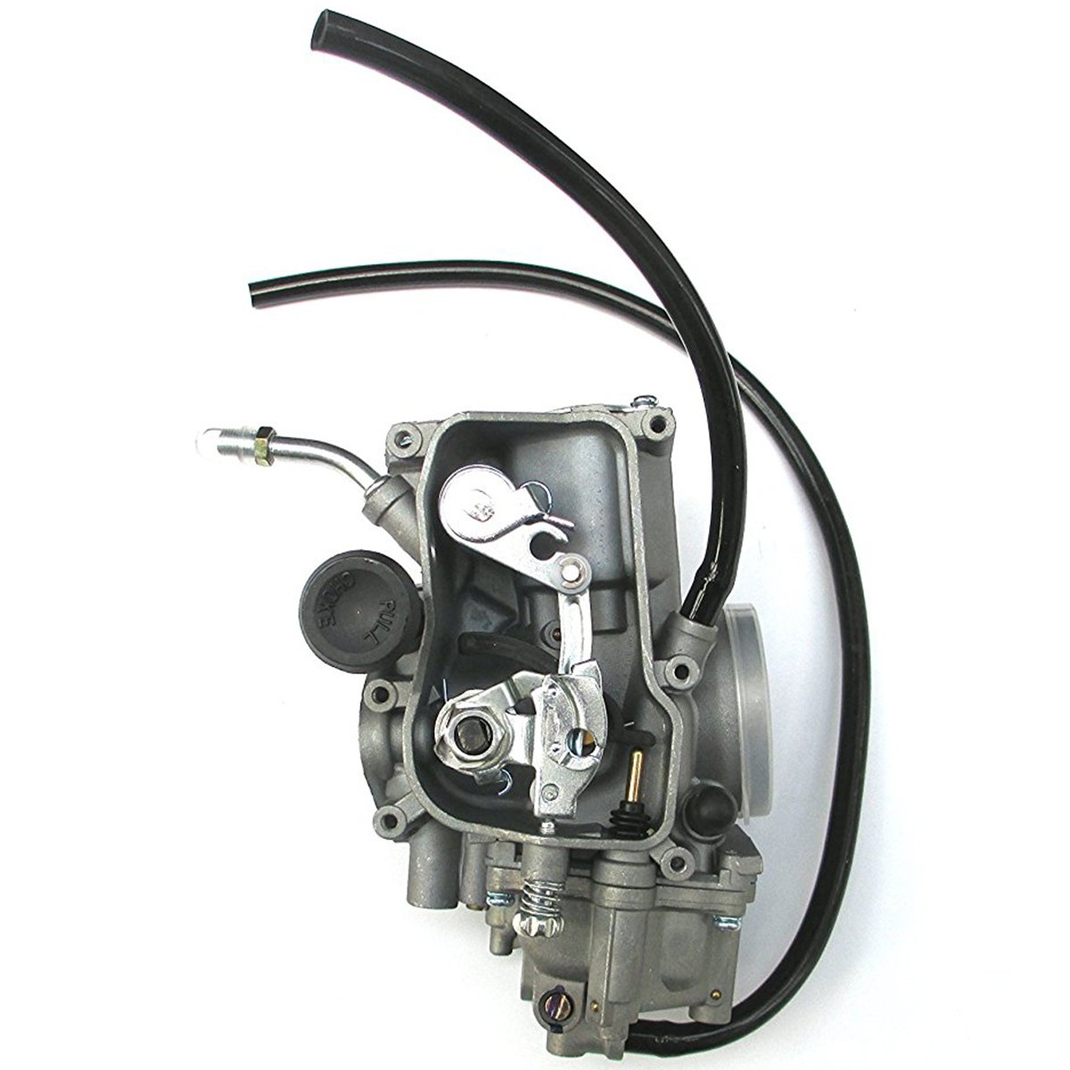 New Carburetor Fits Yamaha Kodiak 400 YFM 400 4x4 1993 1994 1995 Carb ATV YFM400 by Amhousejoy
