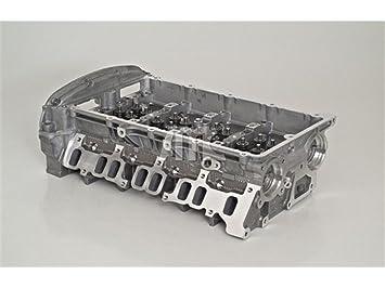 Sud Motores cabecero con muelles y válvulas cabeza cilindro Nuova con garantía: Amazon.es: Coche y moto