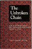 The Unbroken Chain, , 0253361621