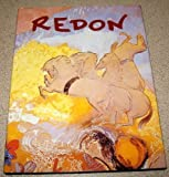 img - for Redon (Phidal Art Series) book / textbook / text book