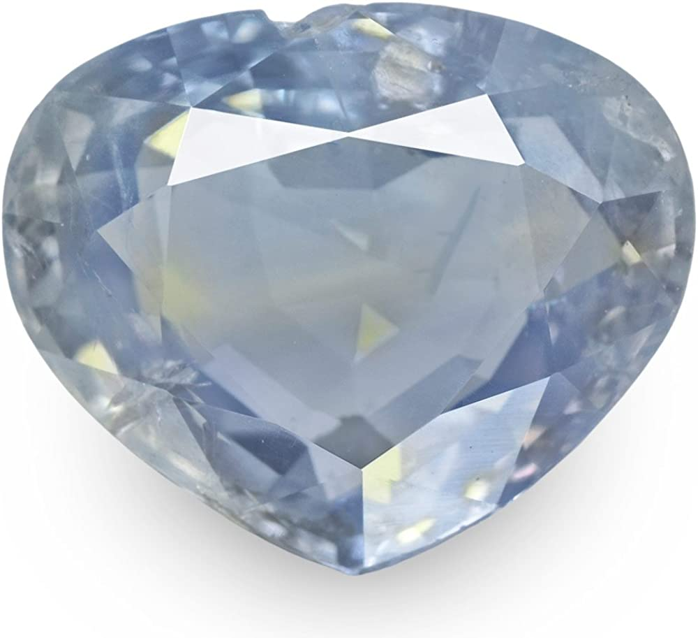 97.00 Carat Certified Natural Transparent Uncut Shape Chunk Kashmiri Orange Sapphire Gemstones Rough VJ1080