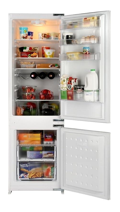 Beko BC732 Integrado 244L A+ Blanco nevera y congelador ...