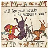 Greeting card wdm6725 humorous waitrose hysterical histories greeting card wdm6756 humorous work injury hysterical histories m4hsunfo