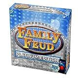 Platinum Family Feud Juego de firmas