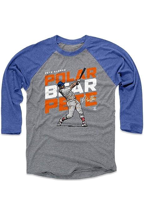Vintage Alonso T-Shirt Polar Bear Pete Official Goat Gear Polar Bear 20