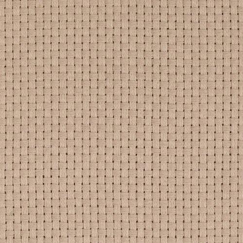 60in Monk's Cloth Vanilla Bean Fabric By The Yard (Vanilla Chenille Blanket)