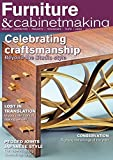 Furniture and cabinet making: Craftmanship