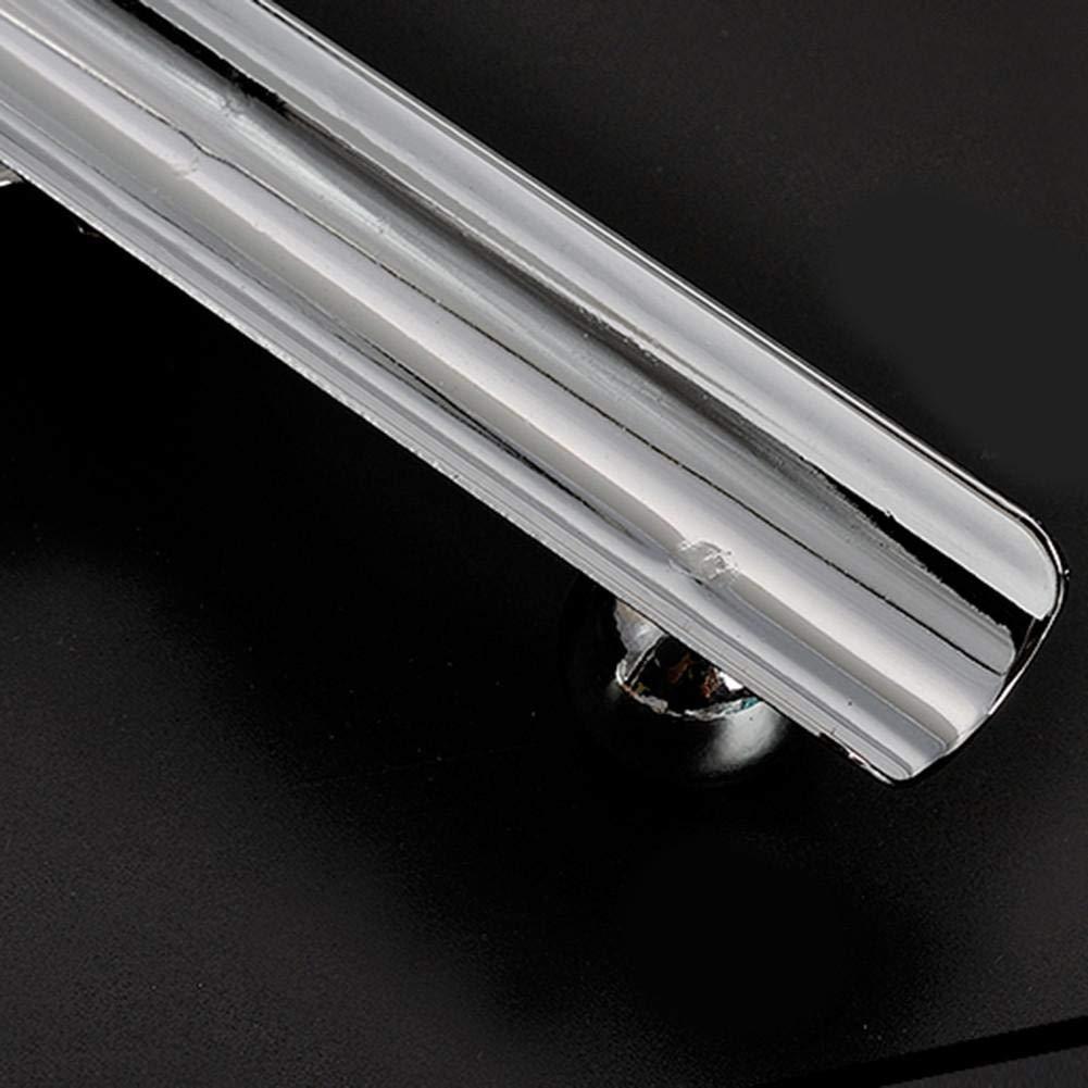 Utilizzabile Come posacenere per Esterni o per Interni posacenere Decorativo Posacenere per sigari Sigaretta iB/àste Posacenere Gold