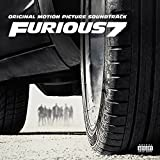 Furious 7: Original Motion Picture Soundtrack (Explicit) by Various Artists (2015-08-03)