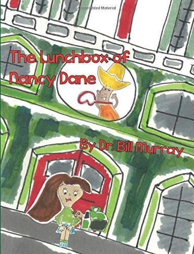 Read Online The Lunchbox of Nancy Dane pdf epub