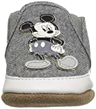 Robeez Baby Crib Shoe, Old School Mickey