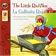 The Little Red Hen, Grades PK - 3: La Gallinita Roja (Keepsake Stories)