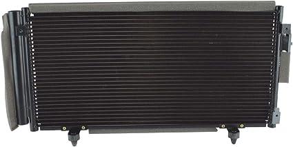 COS101 AC Condenser for Subaru Forester Impreza WRX Crosstrek 3689