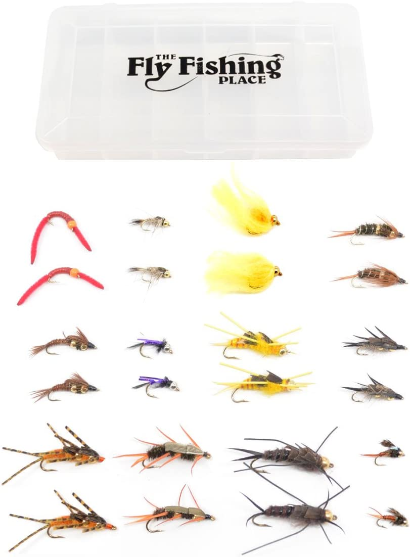 Fly Fishing Salmon and Sea Trout Flies  with a Free Pack of mixed size V-Discs