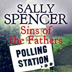 Sins of the Fathers: Inspector Woodend, Book 16 | Sally Spencer