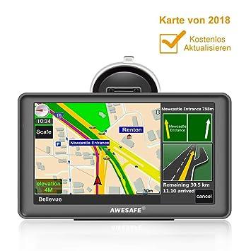 Navegación GPS para vehículos Camiones Coche Bluetooth ...