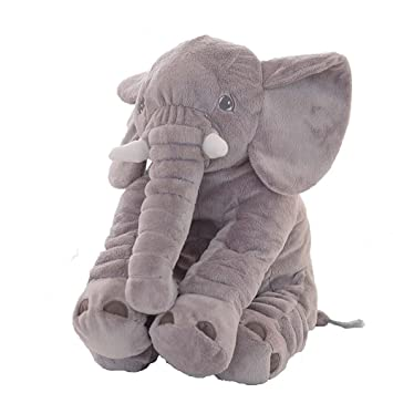 peluche bebe elephant