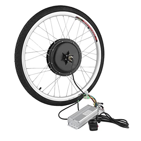 Amazon Com Blackpoolfa E Bike Conversion Kit