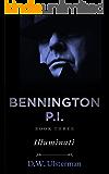 """BENNINGTON P.I.  """"Illuminati"""""""