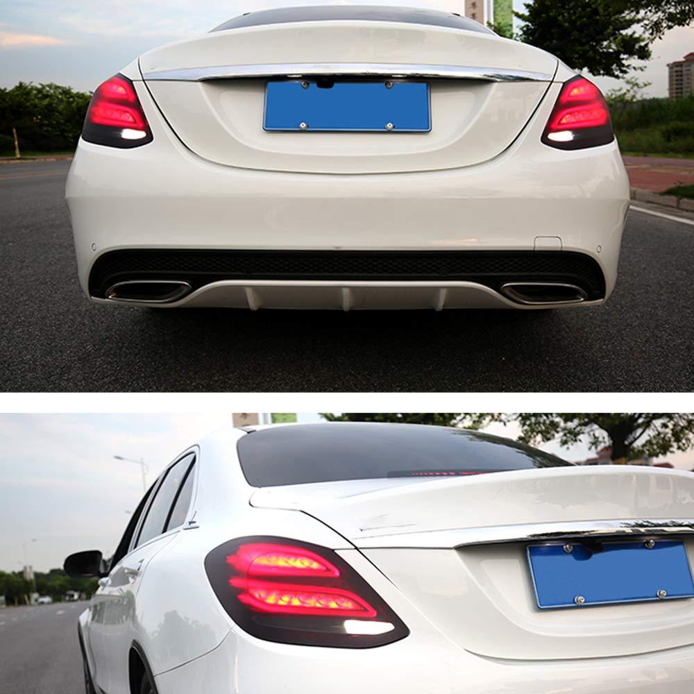 Festnight 30 150cm Nero Opaco Auto fanale Posteriore fanale Posteriore Tinta Vinile Film Adesivo Car Body Film