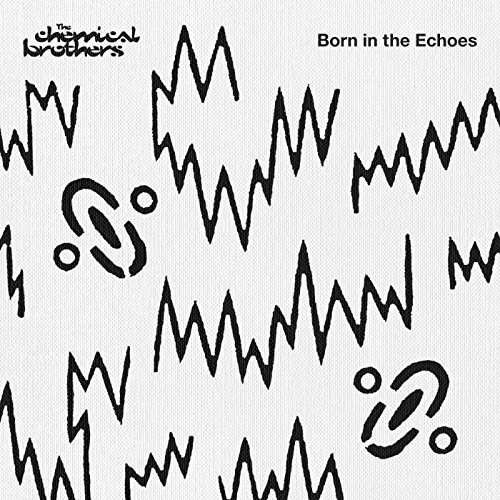 Born In The Echoes (Deluxe Edi...
