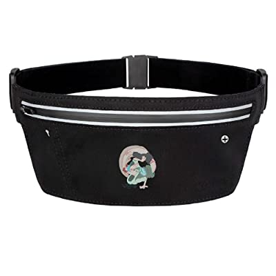 Fanny Pack Cool Breaking Show Waist Bag Stealth Running Bum Bags Travel Pocket
