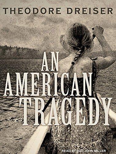 American tragedy essay