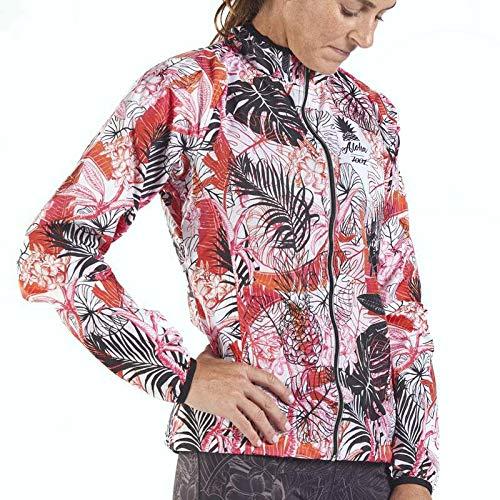 Ltd W Xl Ali'i Run Jacket Zoot Damen 4qwA7n