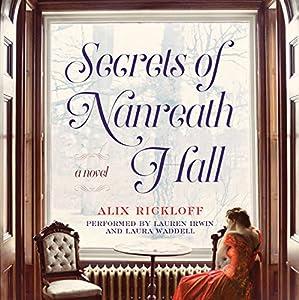 Secrets of Nanreath Hall Audiobook