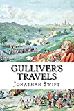 Image of Gulliver's Travels: classic literature