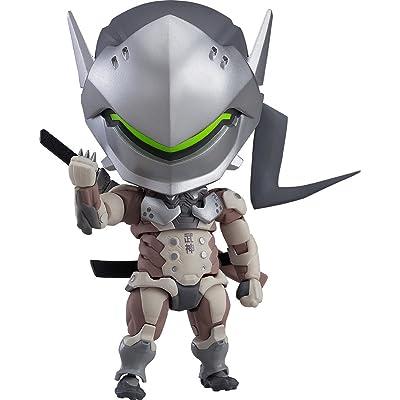 Good Smile Nendoroid Genji: Classic Skin Edition: Toys & Games