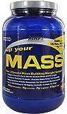 MHP - Up Your Mass Fudge Brownie - 1.96 lbs.